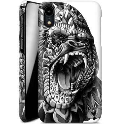 Apple iPhone XR Smartphone Huelle - Gorilla von BIOWORKZ