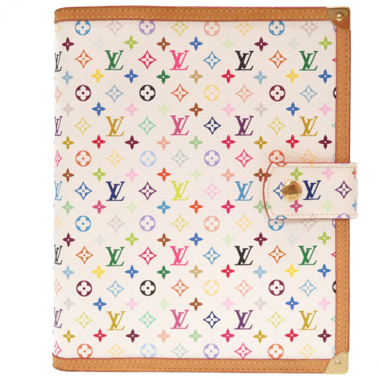Louis Vuitton Couverture dagenda GM Accessoires und Dekoration in  Weiss Leinen