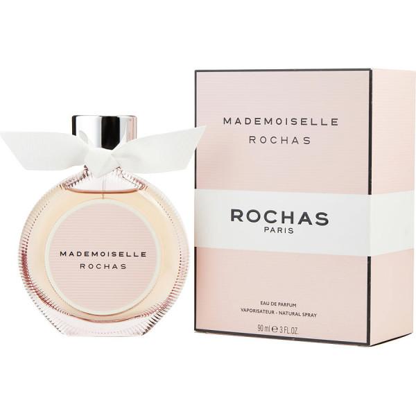 Rochas - Mademoiselle Rochas : Eau de Parfum Spray 6.8 Oz / 90 ml