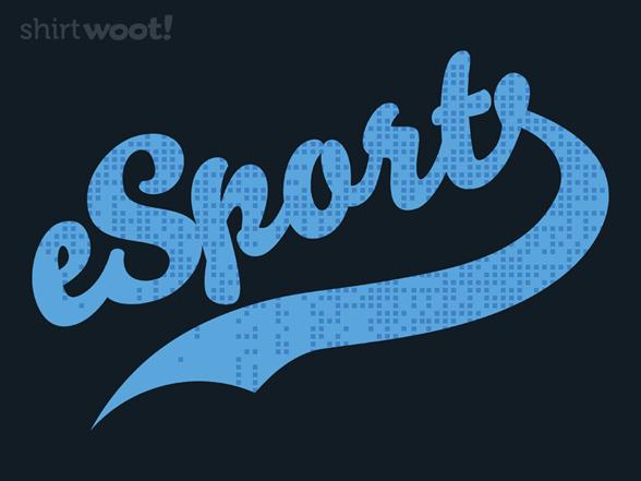 Esports T Shirt