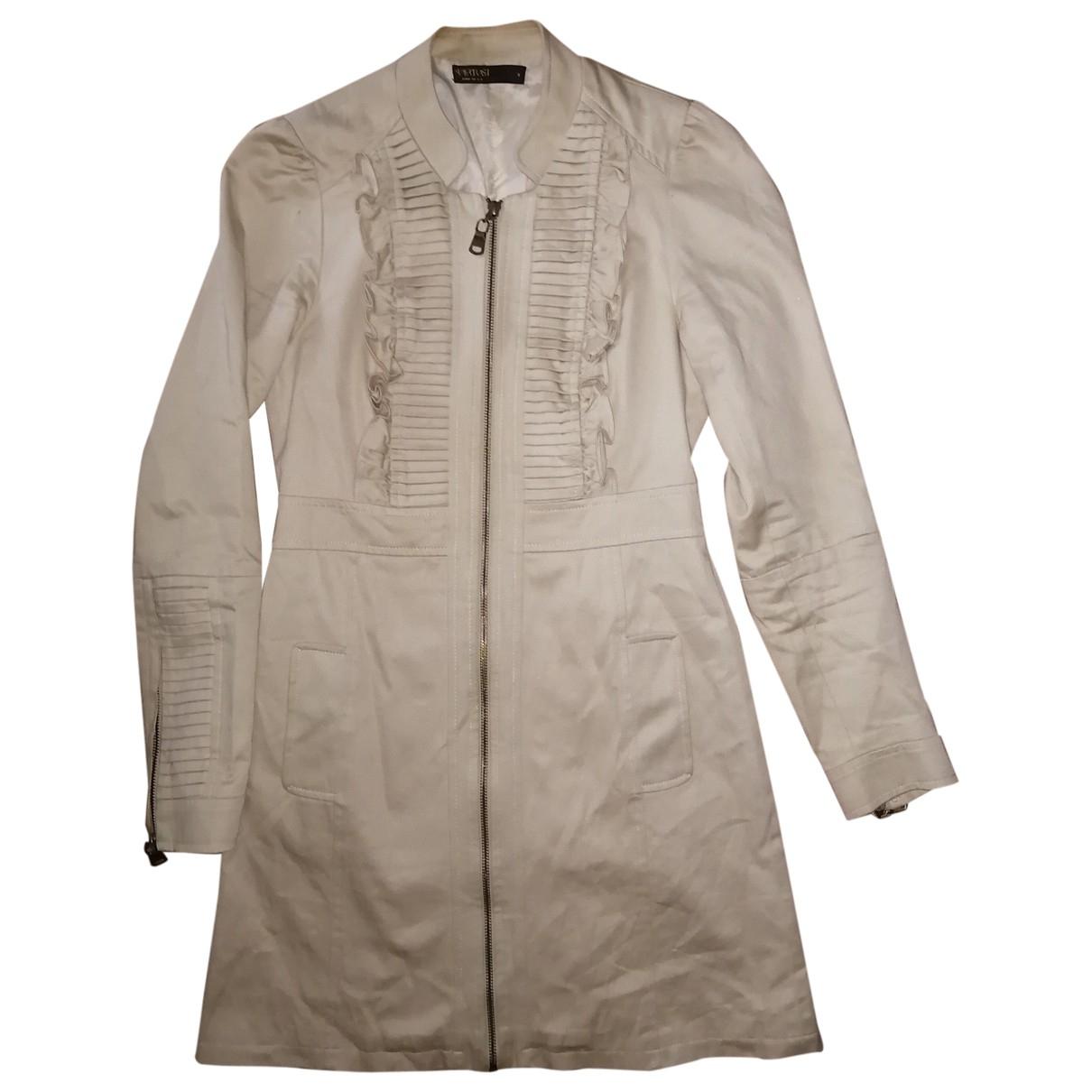 Supertrash \N Beige Cotton jacket for Women S International