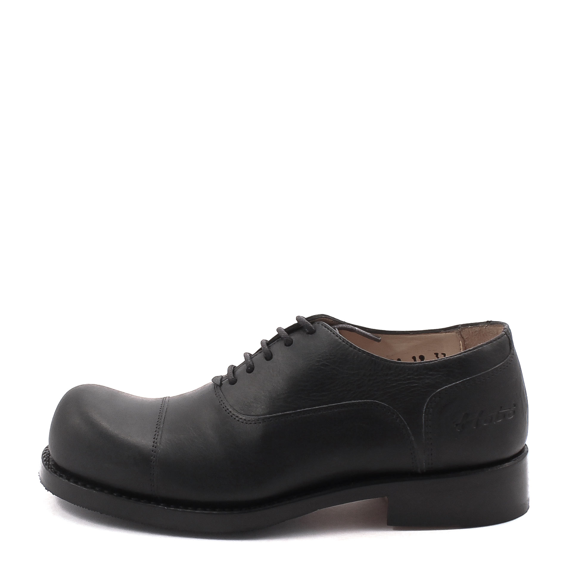 HOBO, Charly f Women's Lace-up Shoes, black Größe 36