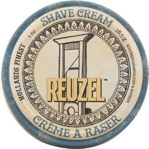 Reuzel Soin pour hommes Soin de la barbe Shave Cream 283,50 g