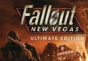 Fallout: New Vegas Ultimate Edition RU/EN VPN Required Steam CD Key