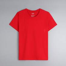 Camisetas Liso Casual