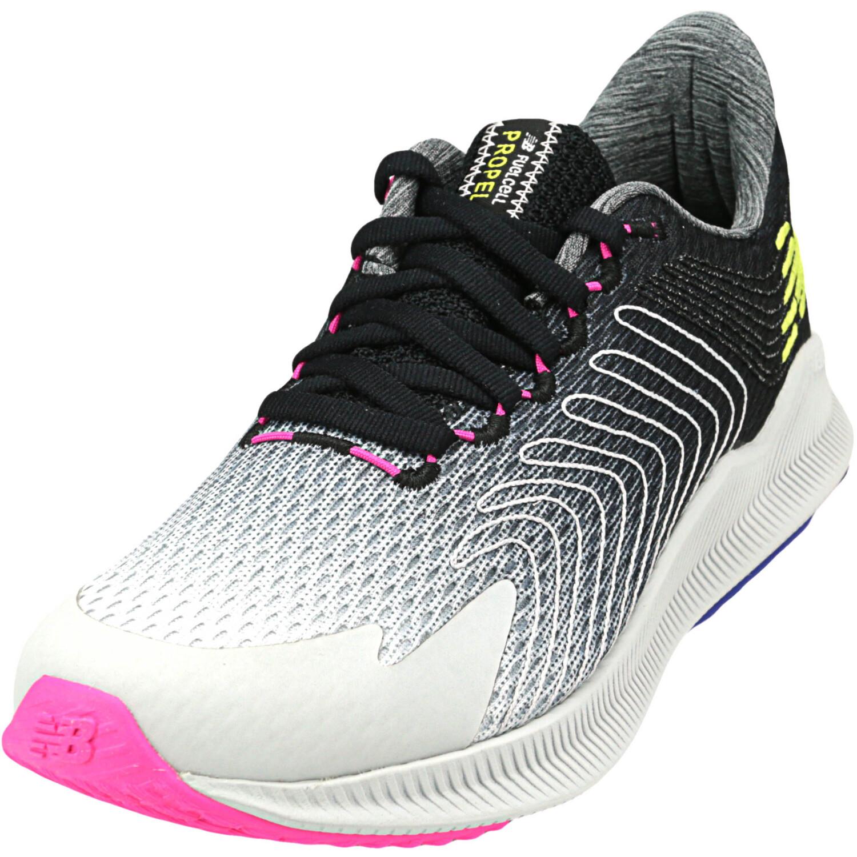 New Balance Women's Wfcpr Lf1 Ankle-High Mesh Running - 6.5M