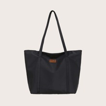 Large Capacity Tote Bag
