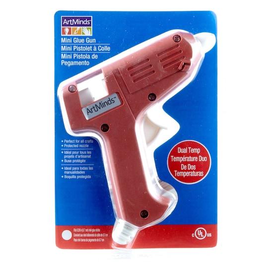 Mini Dual Temp Glue Gun By Artminds®   Michaels®