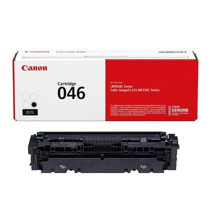 Canon 046 1250C001 cartouche de toner originale noire