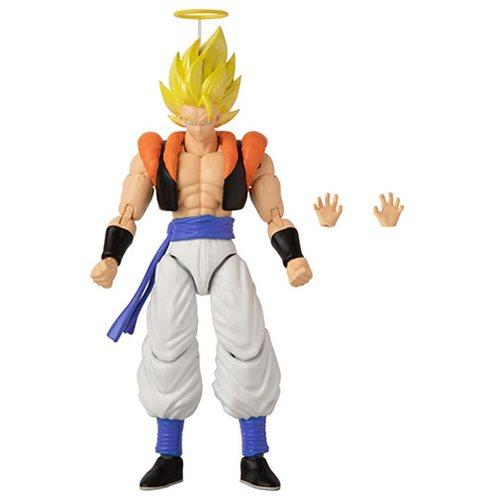 Dragon Ball Stars Super Saiyan Gogeta Action Figure