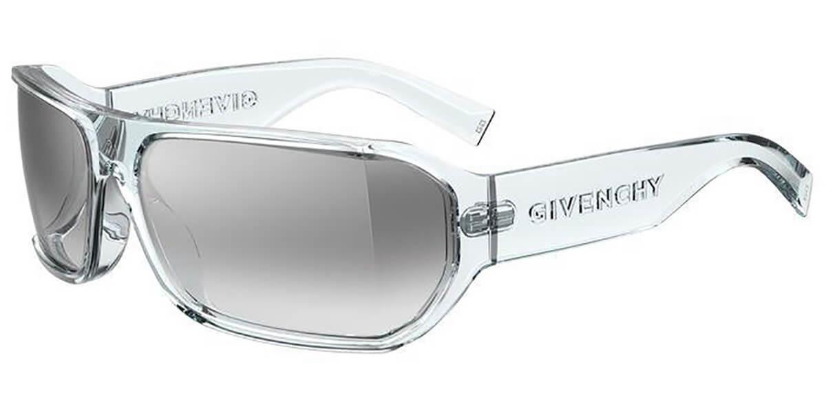 Givenchy GV 7179/S MVU/IC Men's Sunglasses Blue Size 71