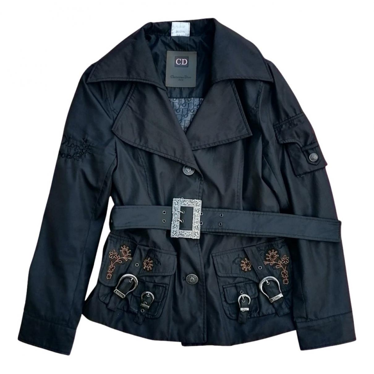 Dior N Cotton coat for Women 40 FR
