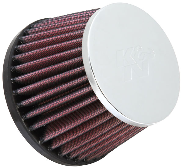 K&N RC-8100 Universal Clamp-On Air Filter