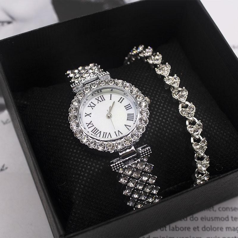 Ericdress Women's Quartz Glass Watches