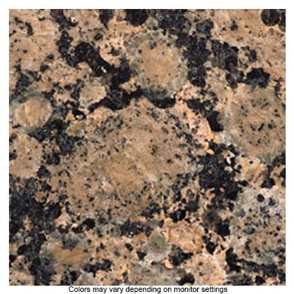 50108BBG Entertainment Q Granite Countertop Upgrade: Baltic