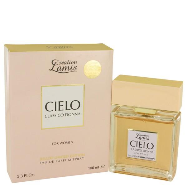 Lamis Cielo Classico Donna - Lamis Eau de parfum 100 ML