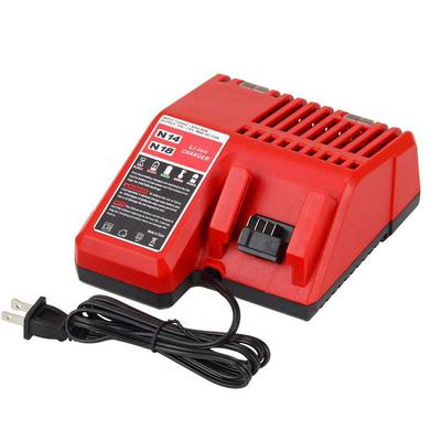 All German Motorsports Milwaukee Battery Charger - AGM-EJA-2025