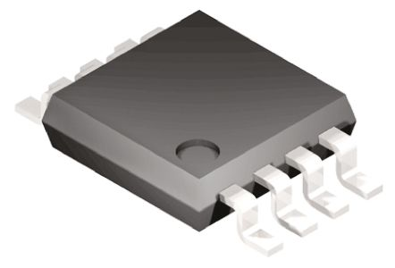 ON Semiconductor NC7SZ74K8X D Type Flip Flop IC, 3-State, 8-Pin US (5)