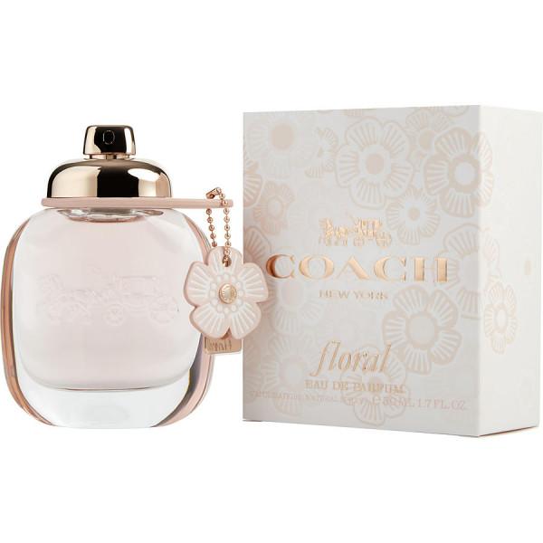 Floral - Coach Eau de Parfum Spray 50 ml