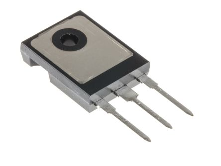Infineon IRG4PC50FDPBF IGBT, 70 A 600 V, 3-Pin TO-247AC