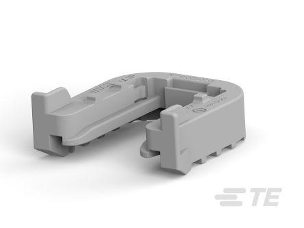 TE Connectivity , HDSCS Slide Lock for use with Group C HDSCS housings (1000)