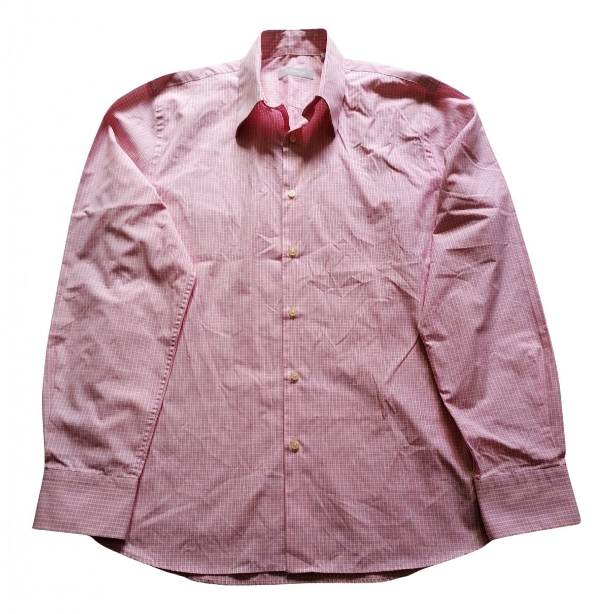 Strenesse - Chemises   pour homme en coton - multicolore