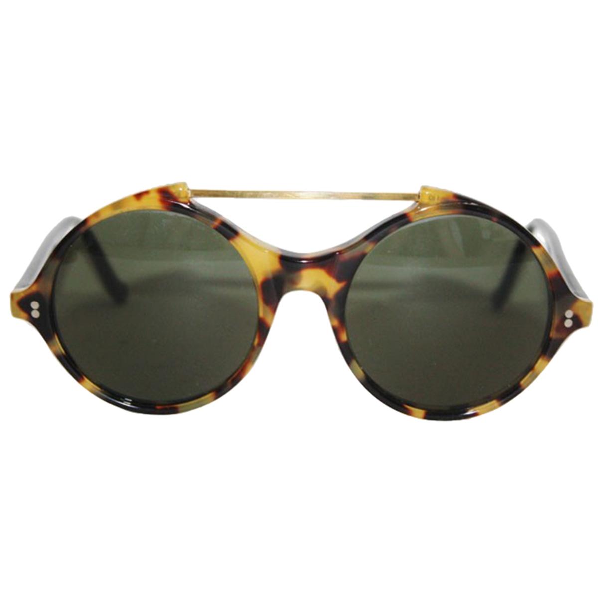 Gafas de aviador Gianni Versace