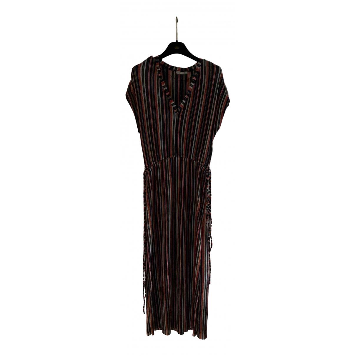 Zara \N Multicolour jumpsuit for Women 38 IT