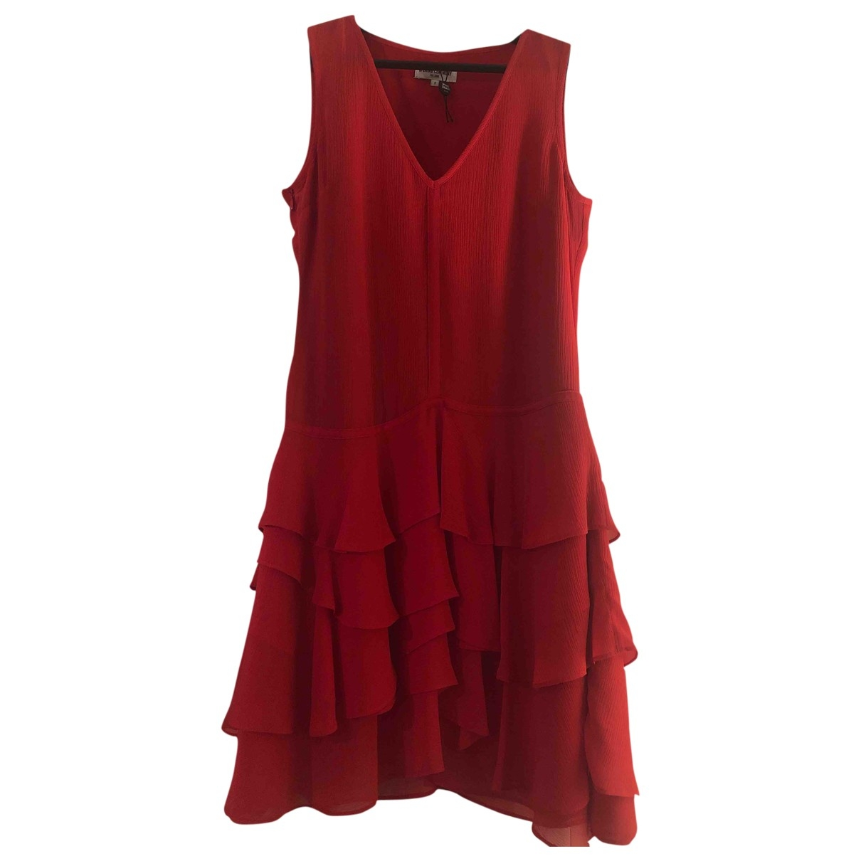 Opening Ceremony \N Red dress for Women 2 US