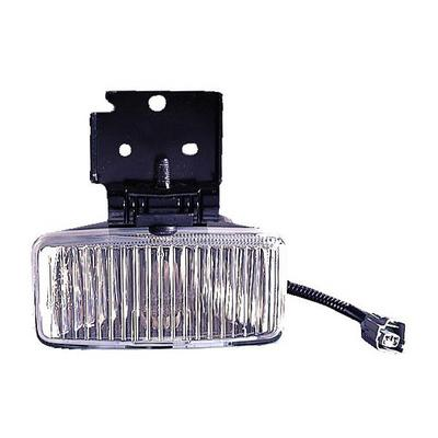 Omix-ADA Fog Light - 12407.06