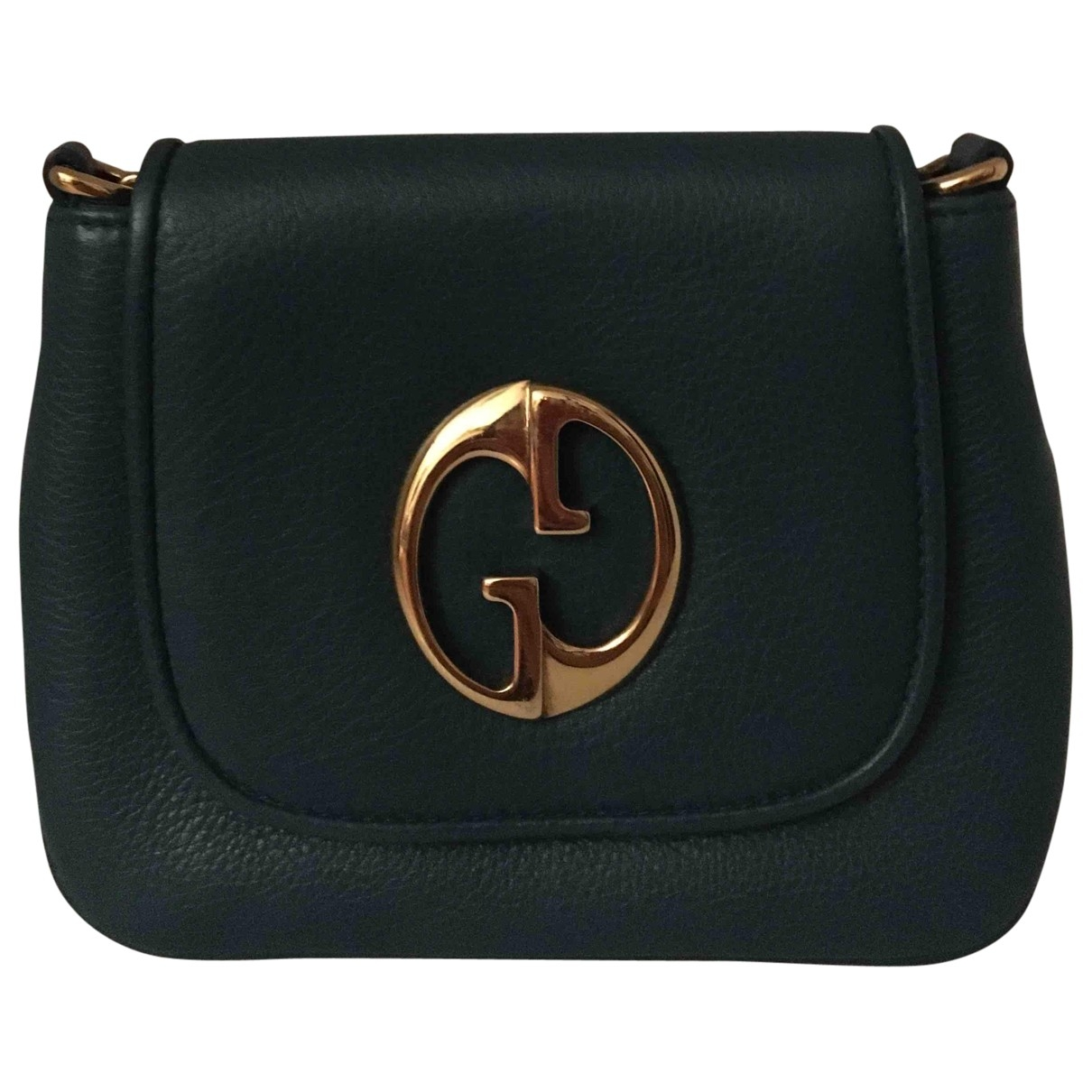 Gucci 1973 Leather Clutch bag for Women \N