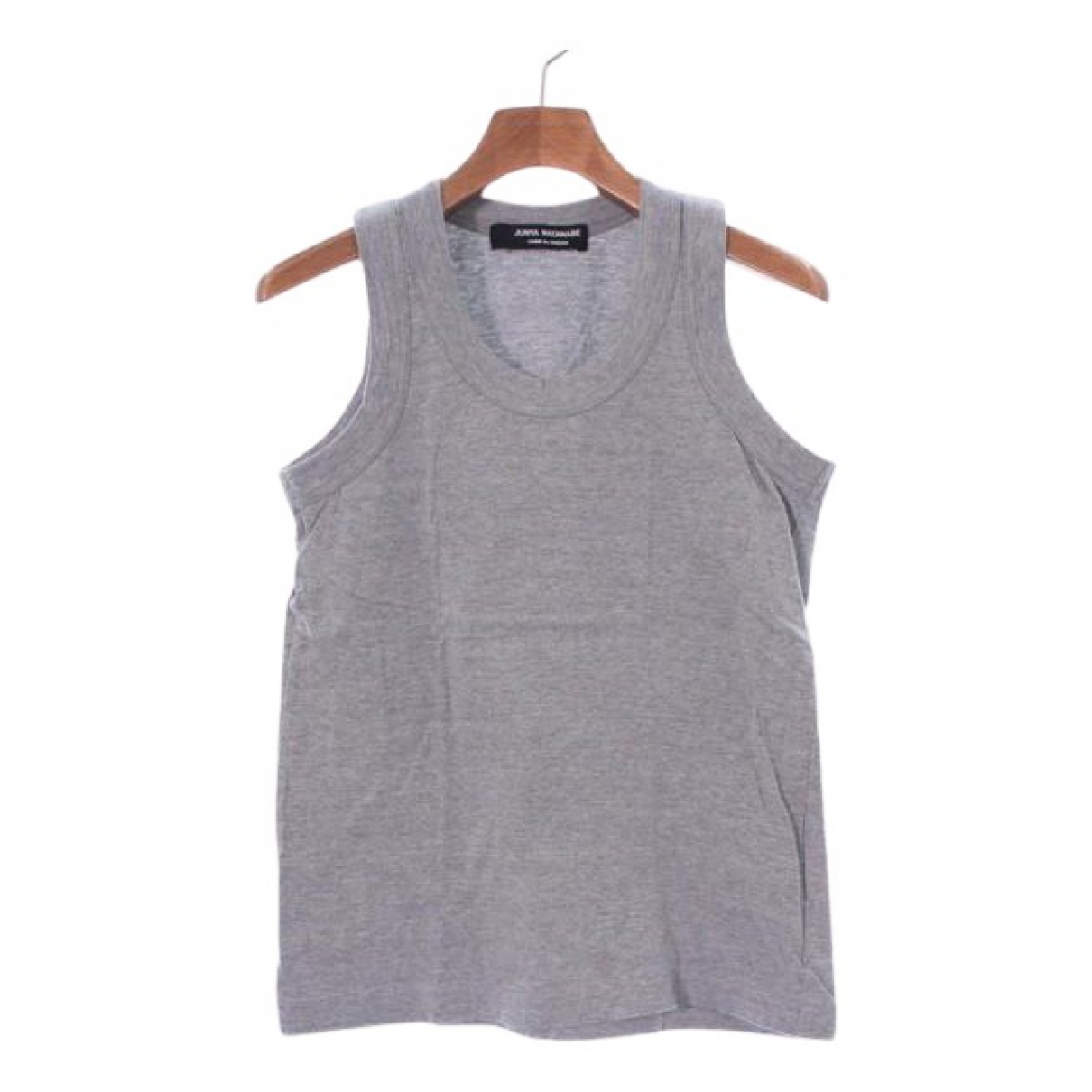 Junya Watanabe N Grey Cotton  top for Women One Size International