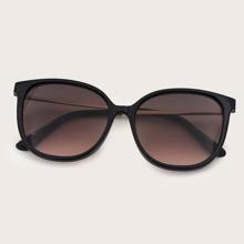 Acrylic Frame Sunglasses