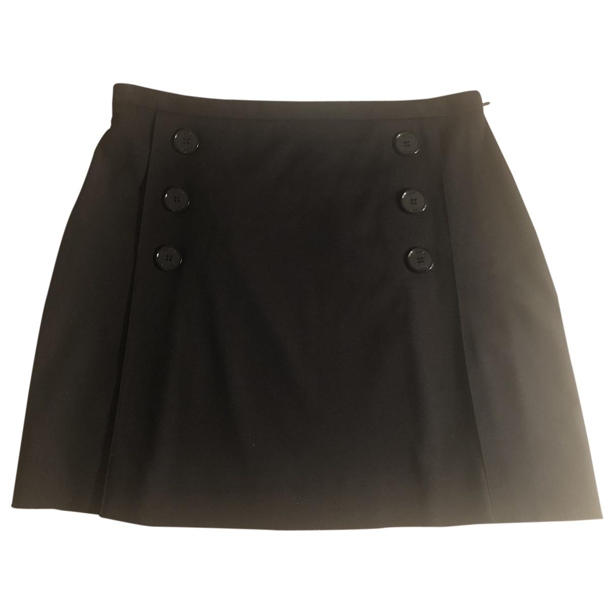 Sonia Rykiel \N Black skirt for Women 42 FR