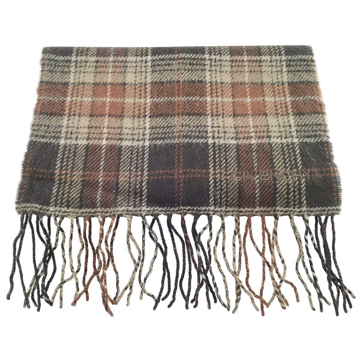 Givenchy \N Wool scarf for Women \N