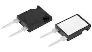 Vishay Thick Film Resistor 150W ACCLLTO150CL (30)