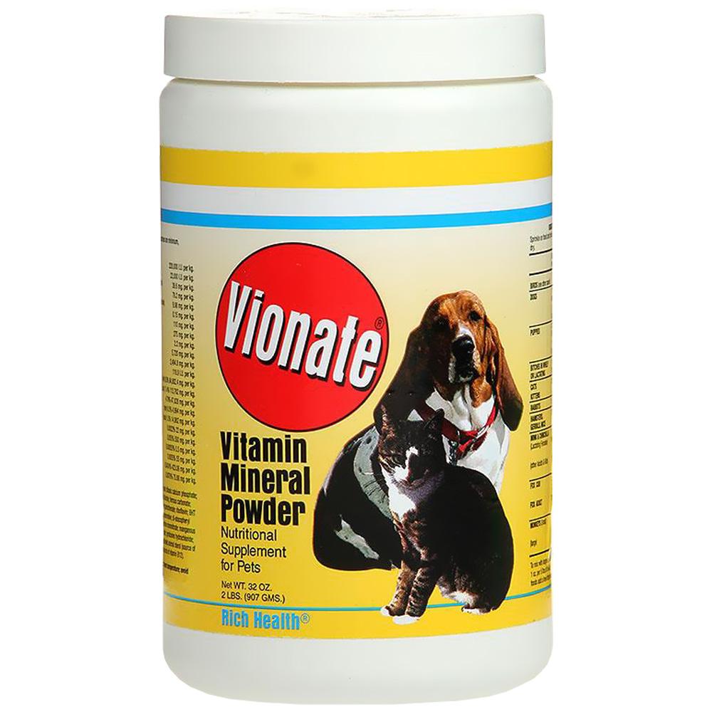 Vionate Vitamin Mineral Powder (32 oz)