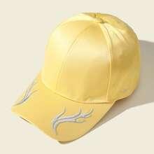 Embroidered Design Baseball Cap