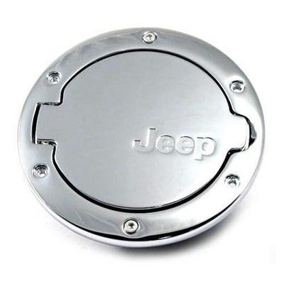 Jeep Fuel Door (Chrome) - 82210284