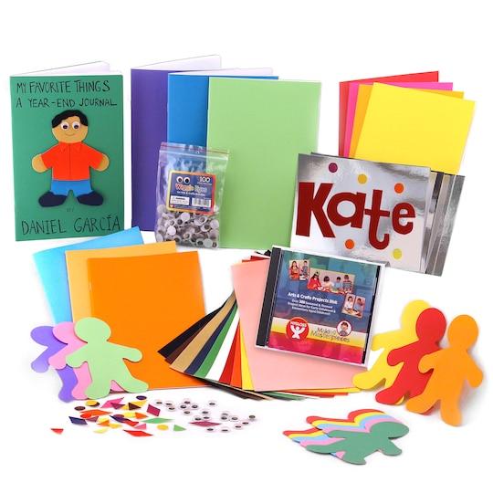 Hygloss® Create-A-Story Book Treasure Box   Michaels®