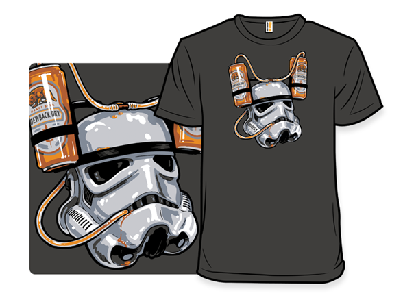 A New Hop T Shirt