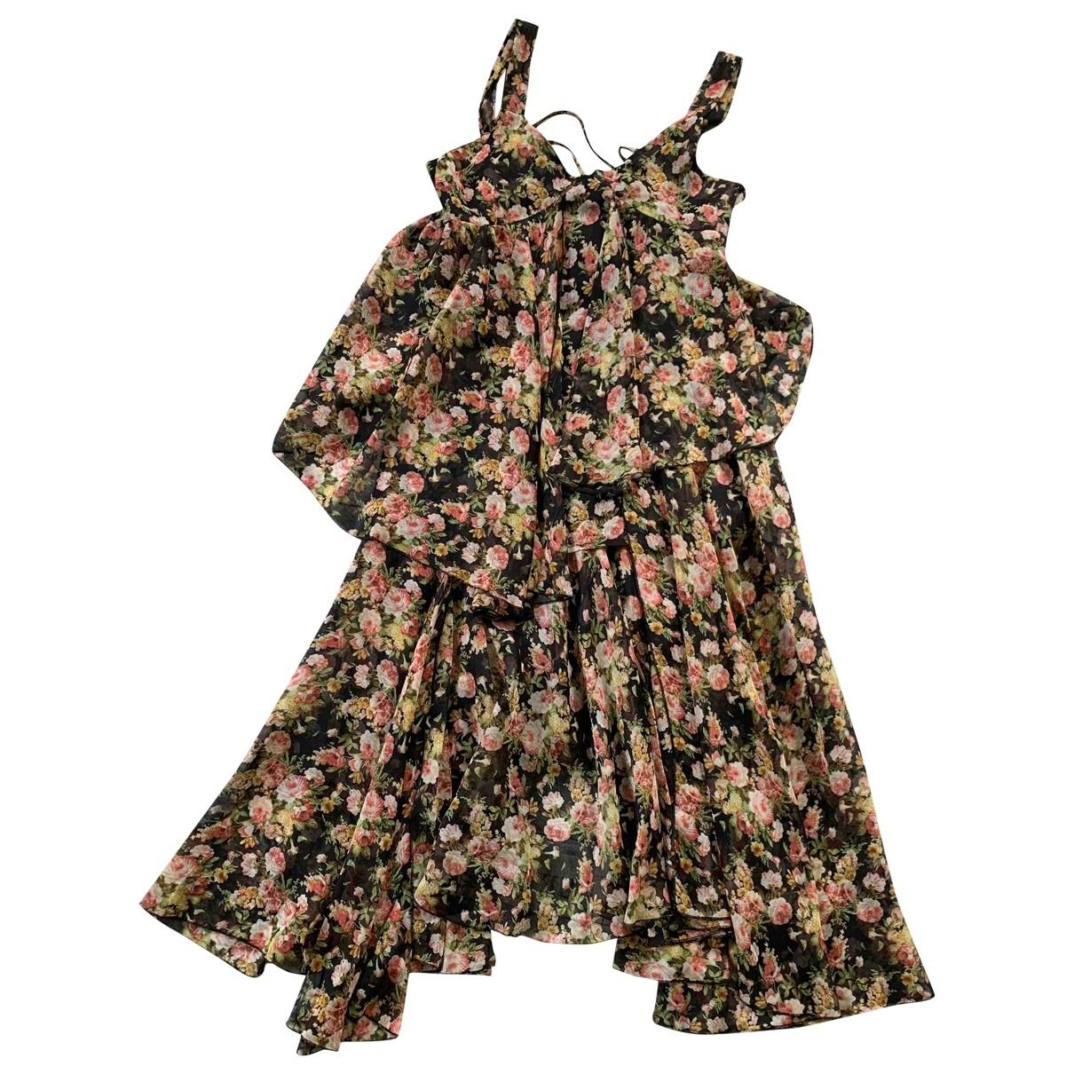 Unif \N Multicolour dress for Women L International