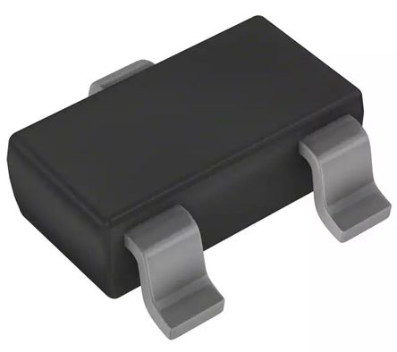 ON Semiconductor NCV51460SN33T1G, Fixed Precision Voltage Reference 3.3V, ±1% 3-Pin, SOT-23 (3000)