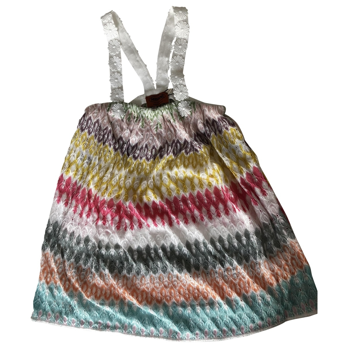 Missoni \N Multicolour dress for Kids 6 years - up to 114cm FR