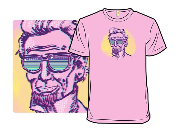 Abe-bro-ham Lincoln T Shirt