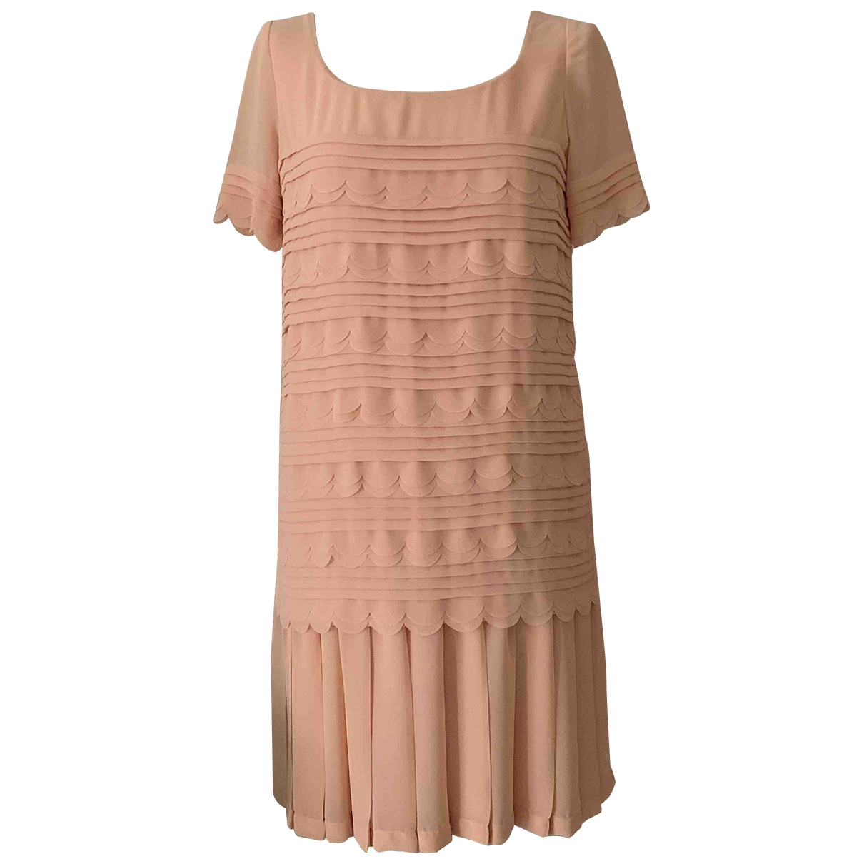 Moschino Love \N Kleid in Polyester