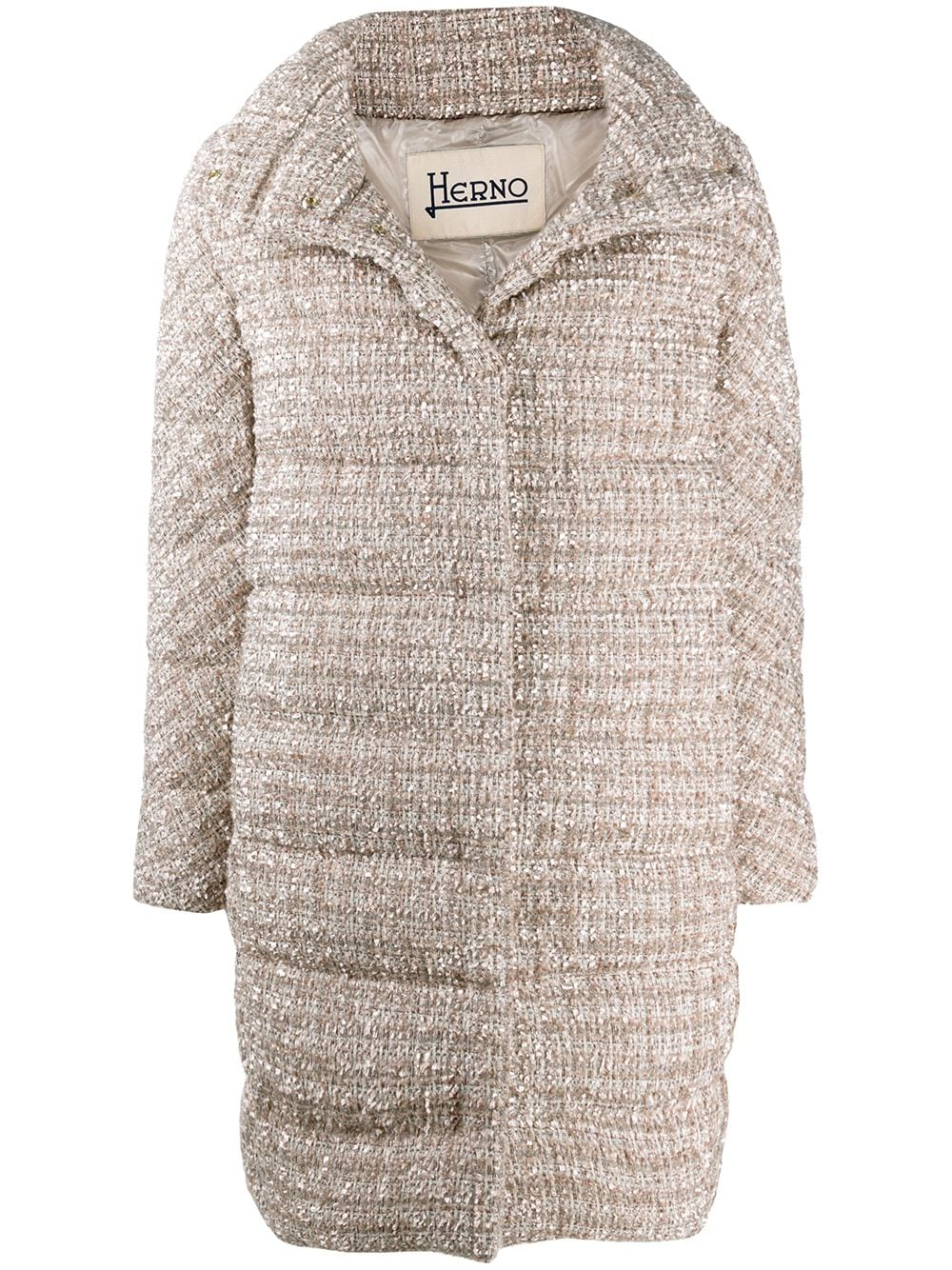 Julie Down Coat