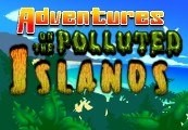 Adventures On The Polluted Islands Steam CD Key