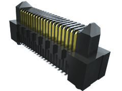 Samtec , ERM8, 120 Way, 2 Row, Vertical PCB Header (250)