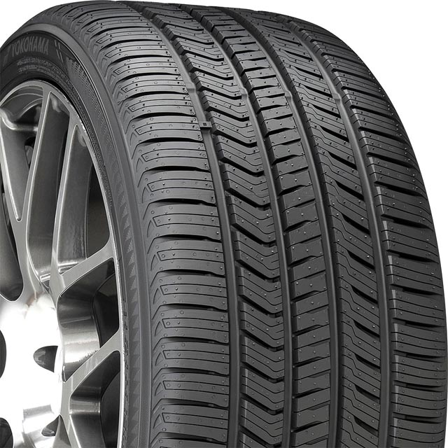 Yokohama 110157022 Geolandar X-CV Tire 265/40 R22 106WxL BSW